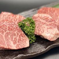 お肉通がリピする!カイノミ ステーキ用 赤身肉 500g