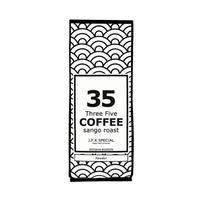 35 COFFEE 沖縄限定焙煎 J.F.K SPECIAL(粉) 200g