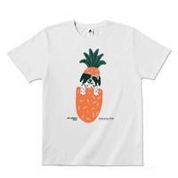 hale'aina HOA × Kim Sielbeck 'Ziggy Pineapple' T-Shirt (KIDS)