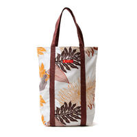 Hula Lesson Tote  (PCWH-11) フラレッスントート