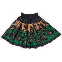 Original Pā'ū  (PCBK-05) パウスカート
