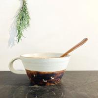 エミシ工房・スープカップ