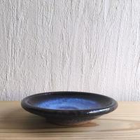 三輪田窯 小皿