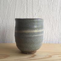 三輪田窯 白泥フリーカップ#2
