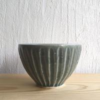 エミシ工房  鎬模様のまるカップ#2