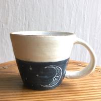 エミシ工房  泥彩 マグカップ#4