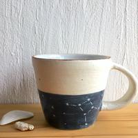 エミシ工房  泥彩マグカップ#1