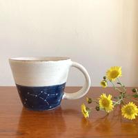 エミシ工房・泥彩マグカップ#3