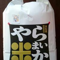 【イベント限定】まいかちゃんの「やら米か」5kg
