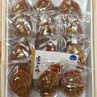 富山名産干し柿