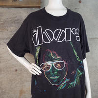 """The doors"" Printed Tee"