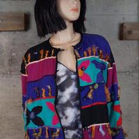 Vintage Designed Jacket