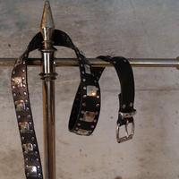 Designed Lether Belt
