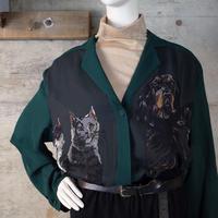 Designed Poly Jacket
