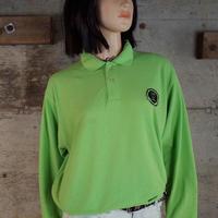 """""""Fido Dido"""" Vintage Designed Polo Shirt"""