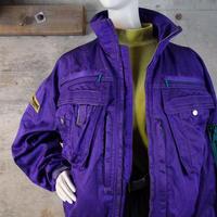 Designed Motercycle Jacket