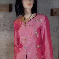Vintage Designed Chinese Shirt