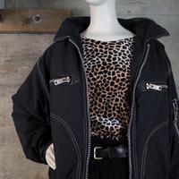 Designed Padding Jacket
