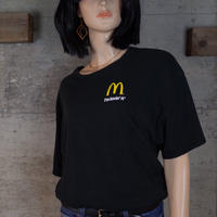 """McDonald's"" Vintage Printed Tee"