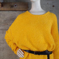 Big Size Loop Yarn Knit