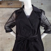 Vintage Designed Trench Coat