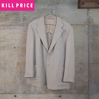 Designed Tailored Knit Jacket