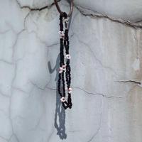 Vintage Designed Beads Bracelet
