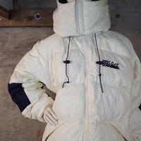 """FIRST DOWN"" Vintage Down Jacket"