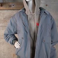 Designed Padding Work Jacket