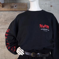 """HAM"" Reboot Sweat Shirt"