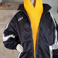 """ASICS"" Designed Nylon Jacket"