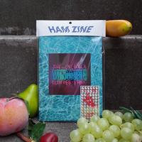 """""""HAM"""" Original Zine"""
