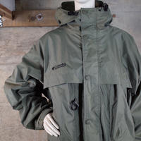 """Columbia"" Fishing Nylon Jacket"