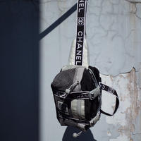 """CHANEL"" Vintage Nylon Waist Bag"