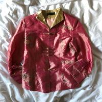 Vintage Chinese Designed Shirt
