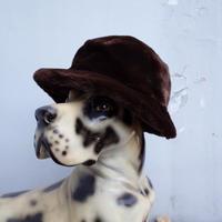 Vintage Designed Faux Fur Hat