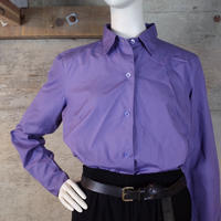 """agnes b."" Vintage Dress Shirt"