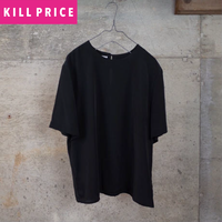 Pull-over Poly Blouse