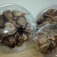 発酵・熟成黒にんにく (大) 100g