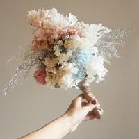 bouquet set:sweet marie antoinette