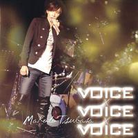 アルバムCD【VOICE×VOICE×VOICE】