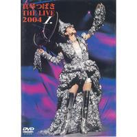DVD【THE LIVE 2004 I .】