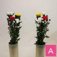 【おまかせ定期便A】お仏壇の花 660円×2束
