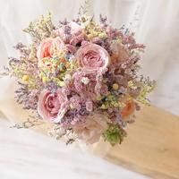 bouquet *colorful*