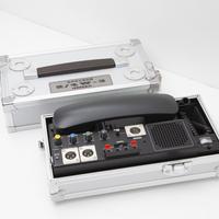 【2/4W-3】携帯型高声呼出電話機