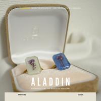 HANARING ALADDIN