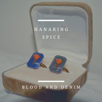 HANARING  SPICE