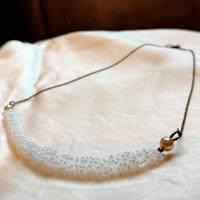 tsutsu  necklace