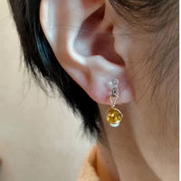 gold bell pierce