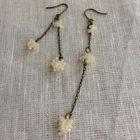 hanabira   pierce & earring